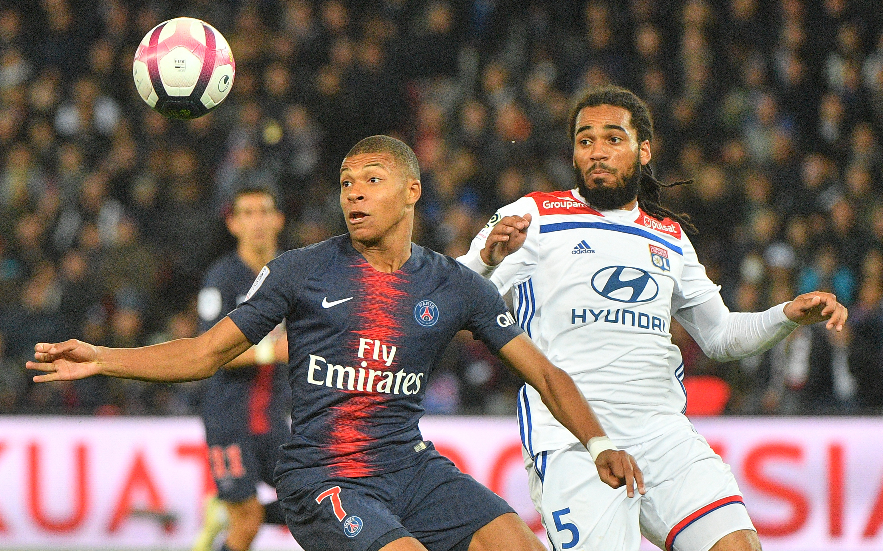 PSG face probe over match fixing