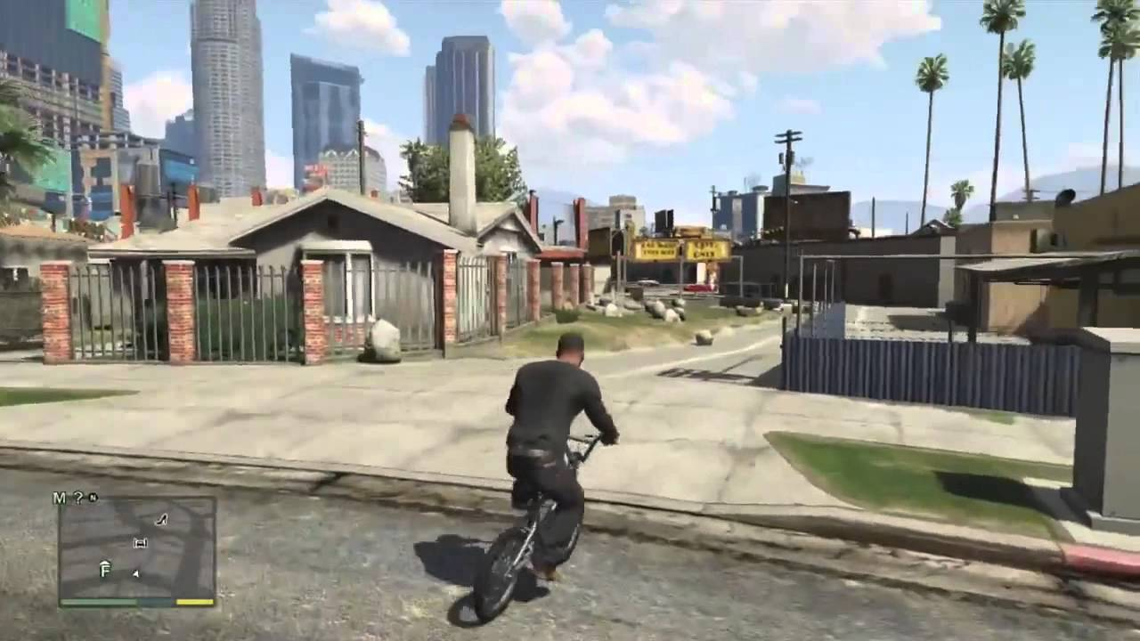 gta 5 file download for android