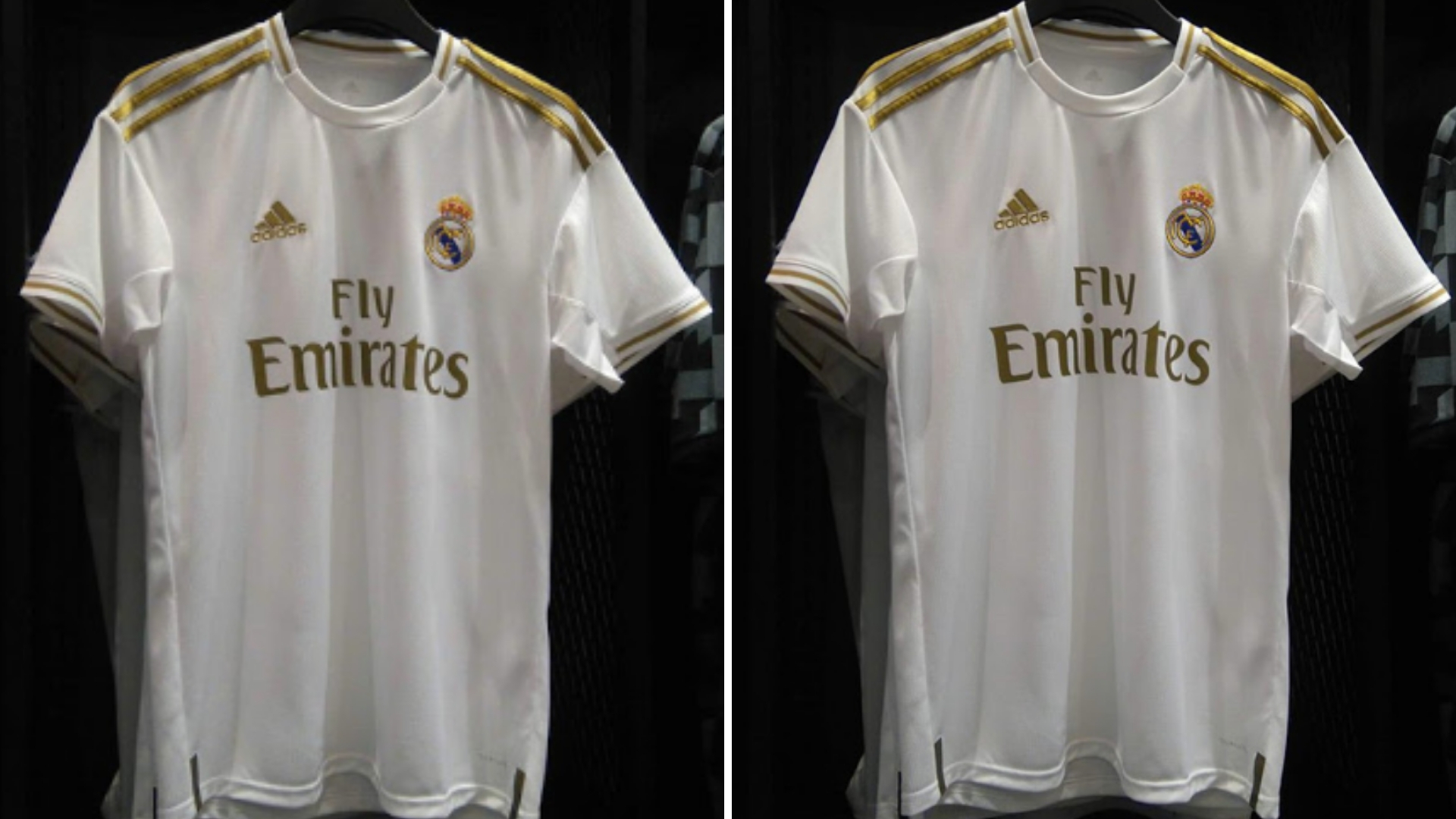 783fbdeaa Real Madrid s Home Kit For The 2019-20 Season Has Leaked Online ...