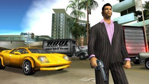 'Grand Theft Auto VI' Might Be Heading Back To Vice City