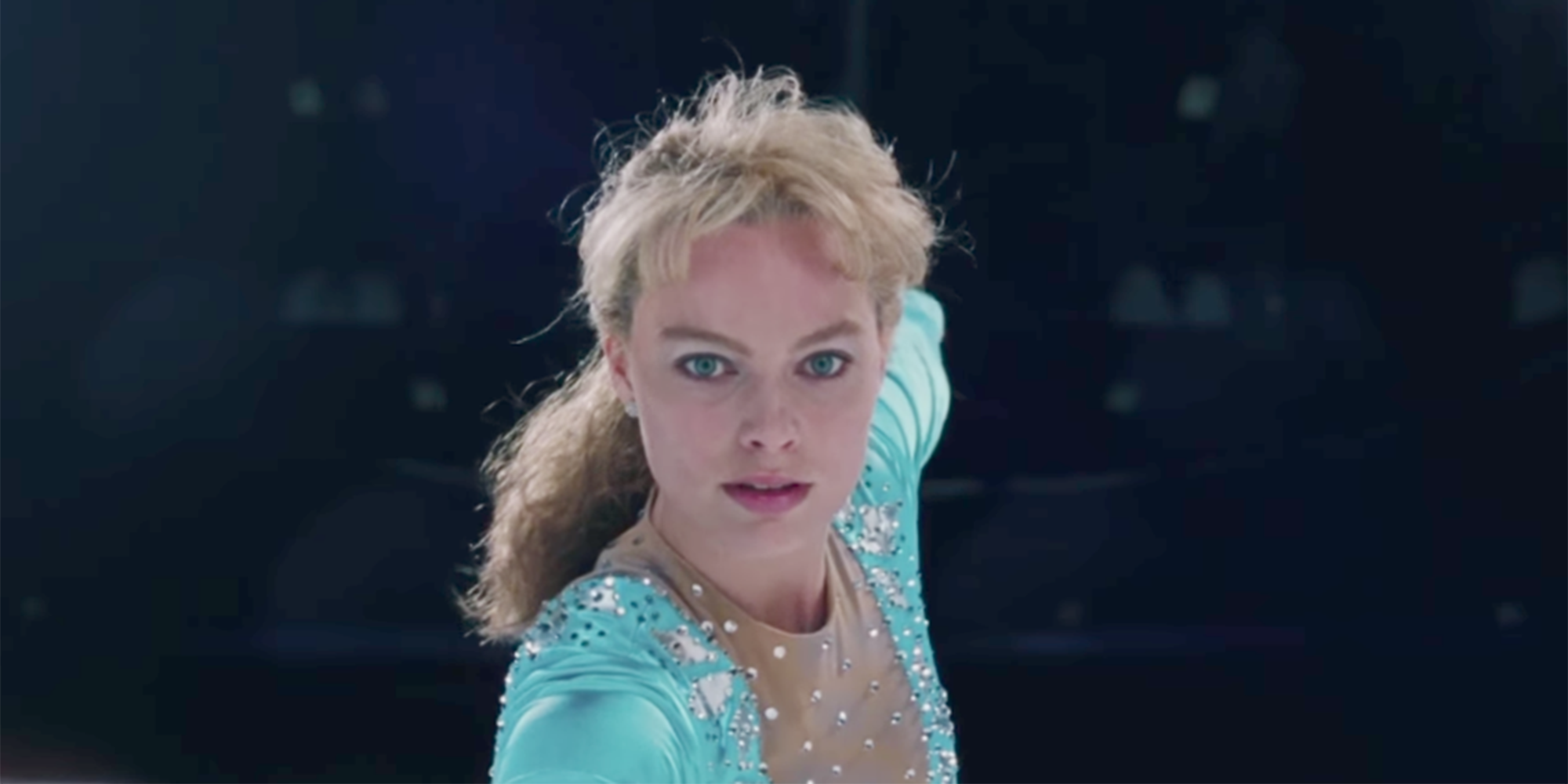 Tonya Harding almost walks out of Piers Morgan interview