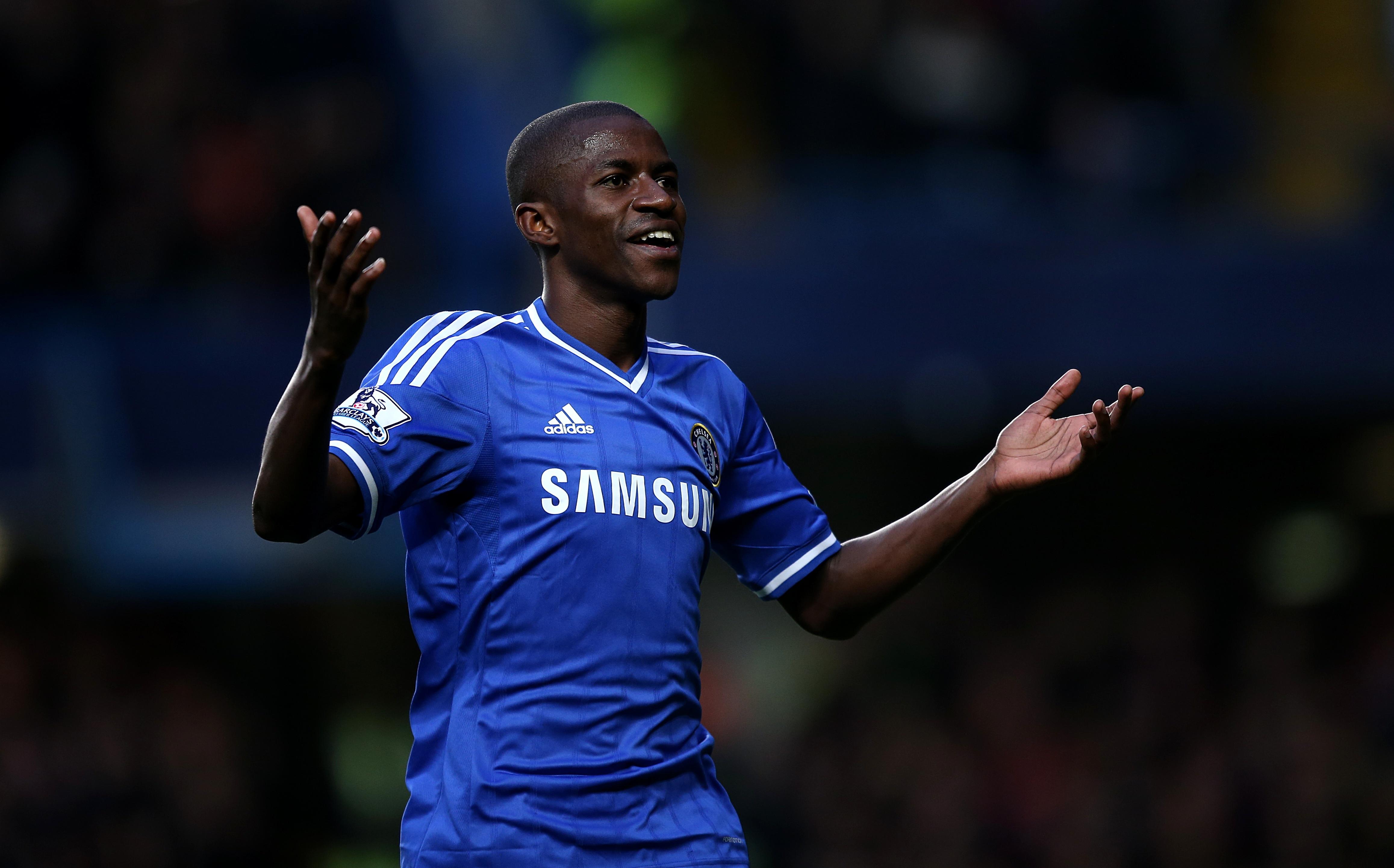 Former Chelsea Midfielder Ramires To Join European Giant In