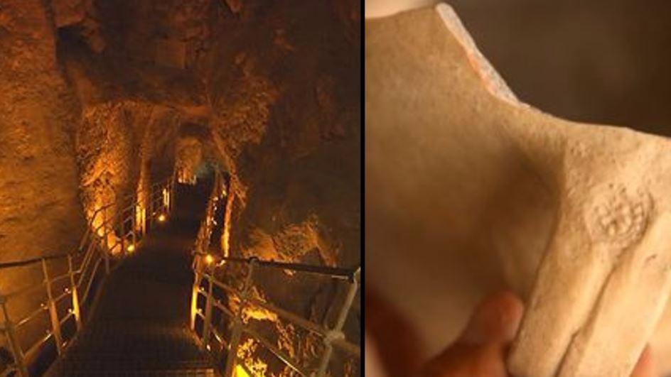 Excavation In Jerusalem Appears To Prove Major Biblical Event