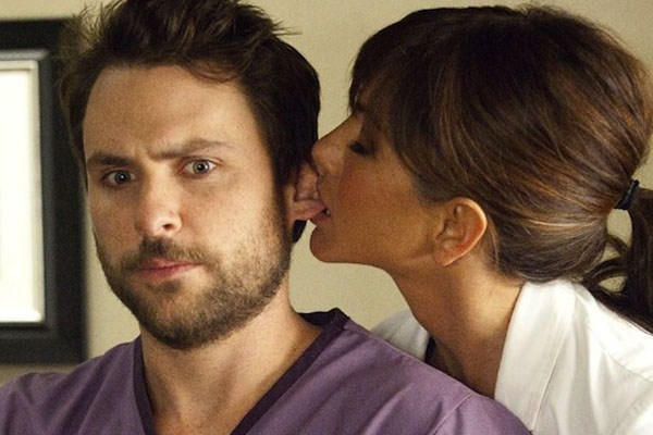 Still from Horrible Bosses. Credit: Warner Bros. Pictures