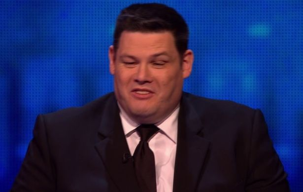 Credit: ITV/The Chase