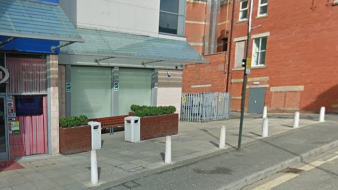 Man Suffers Horrendous Injuries After Being Stabbed With Screwdriver Outside Nightclub