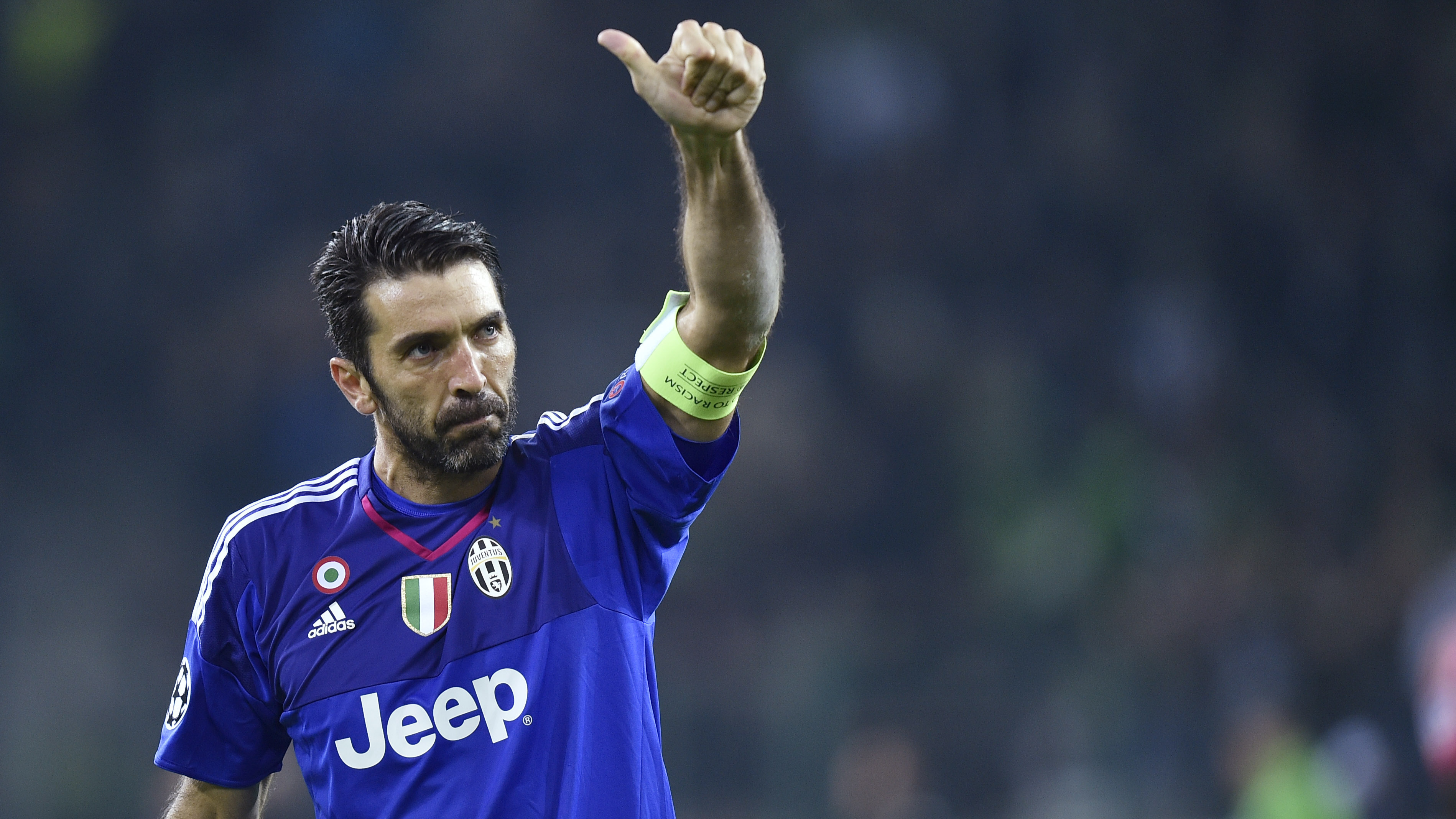 Juventus legend to return to club and play alongside Cristiano Ronaldo