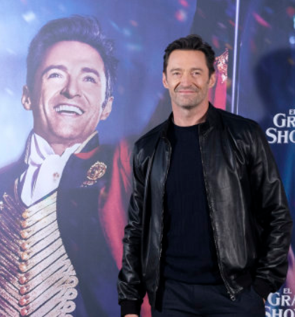 Hugh Jackman announces debut world tour performing hits from musicals