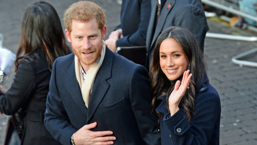 Prince Harry and Meghan Markle Will Get Married On 19 May 2018