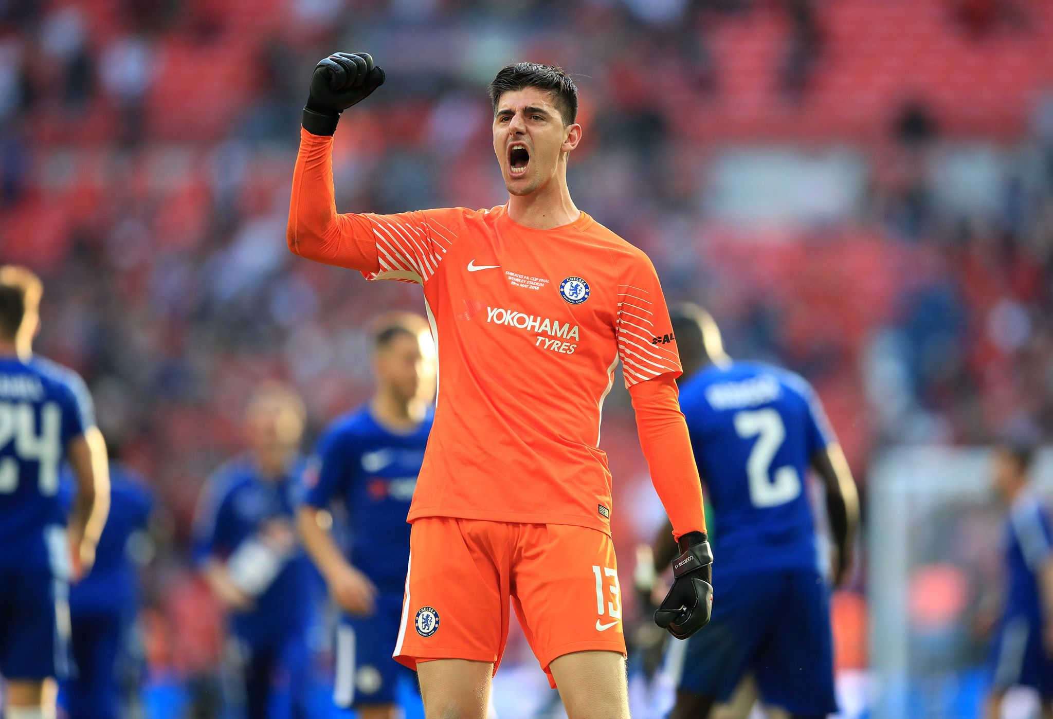Chelsea ace misses his former home, hopes to return to Serie A