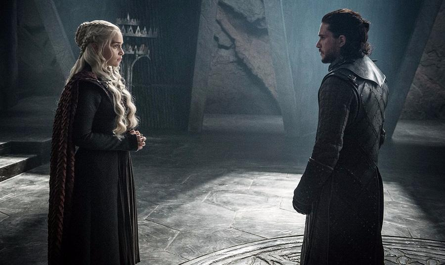 Jason Momoa on Game of Thrones finale