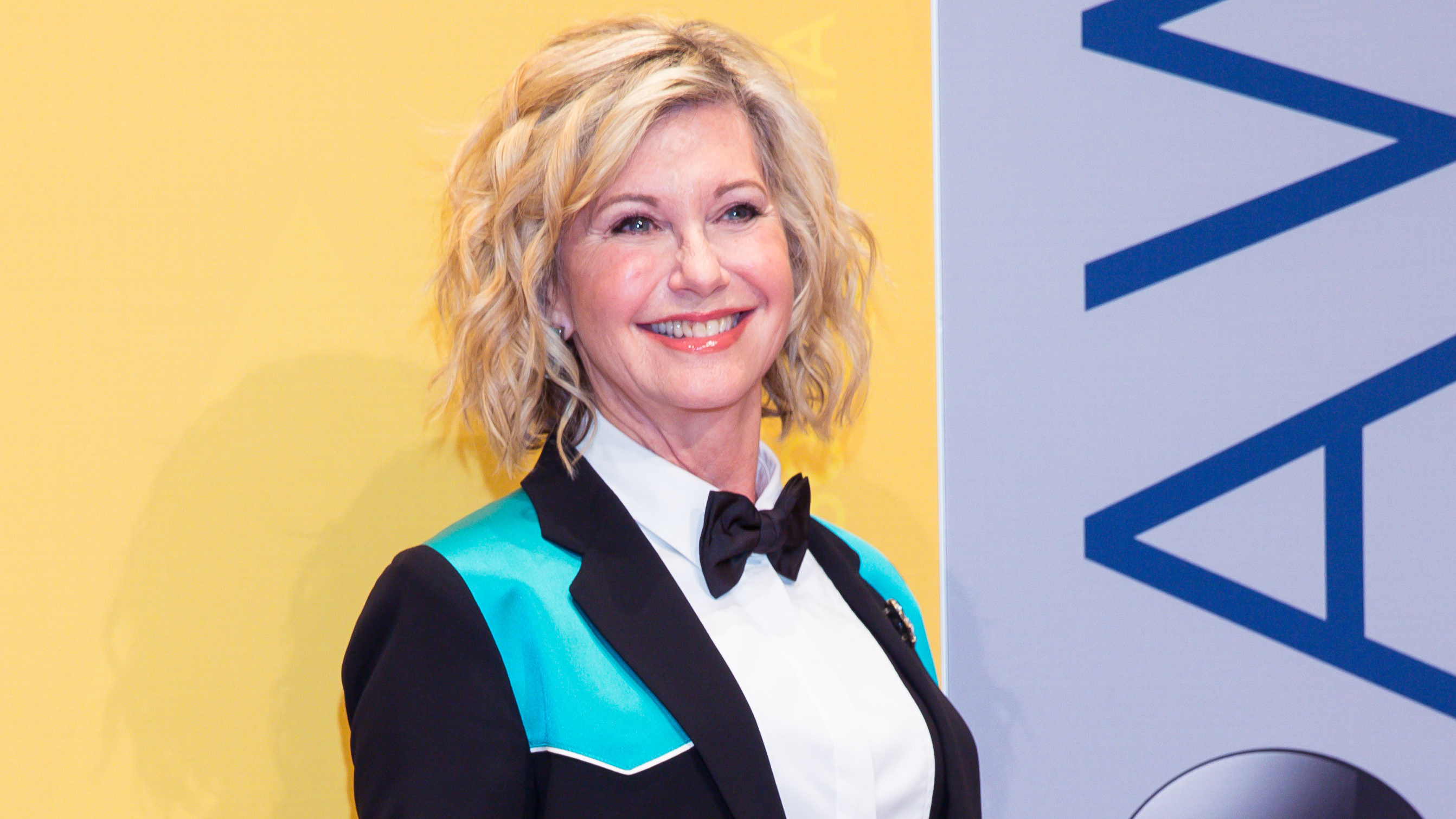 Olivia Newton-John's Manager Describes Reports She's 'Dying' As 'Laughable'