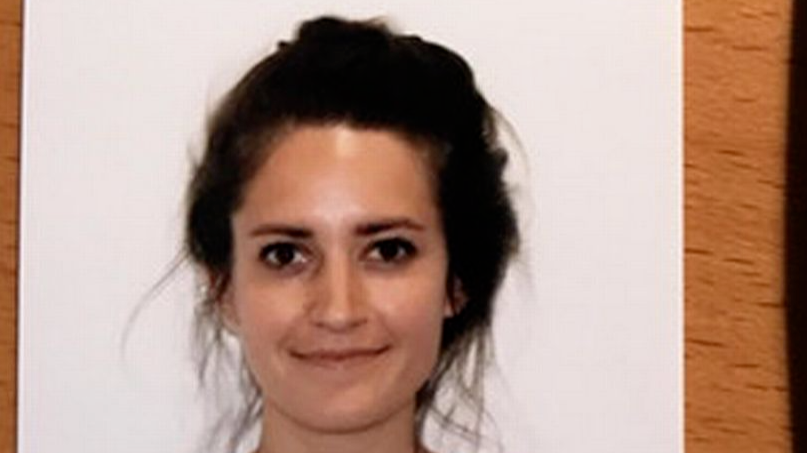 Printing Error Makes This Woman's Passport Photo The Absolute Best