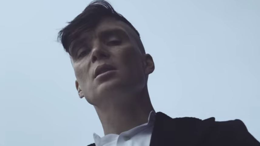 BBC Teases 'Peaky Blinders' Fans With First Glimpse Of Season Five Footage