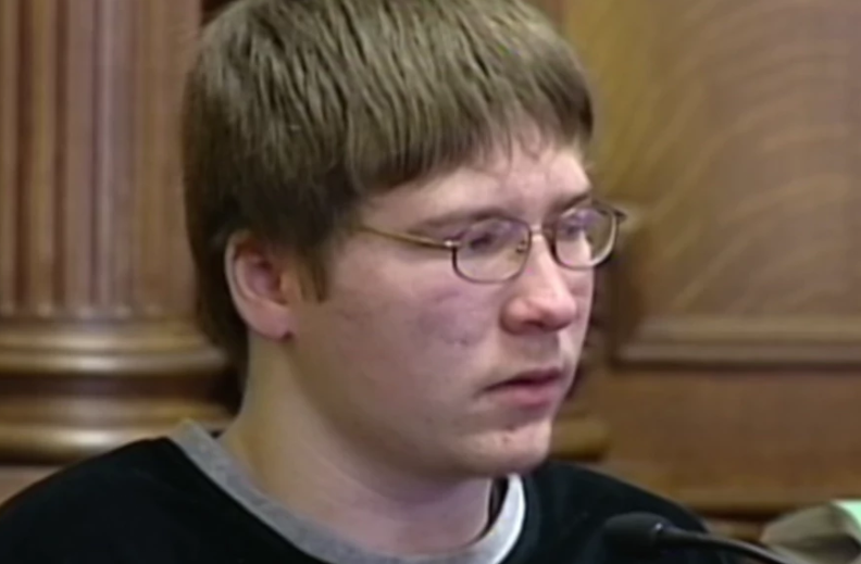 Netflix Just Dropped The Trailer For Making A Murderer Season 2
