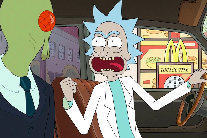 McDonald's Szechuan sauce to back after fans' riots