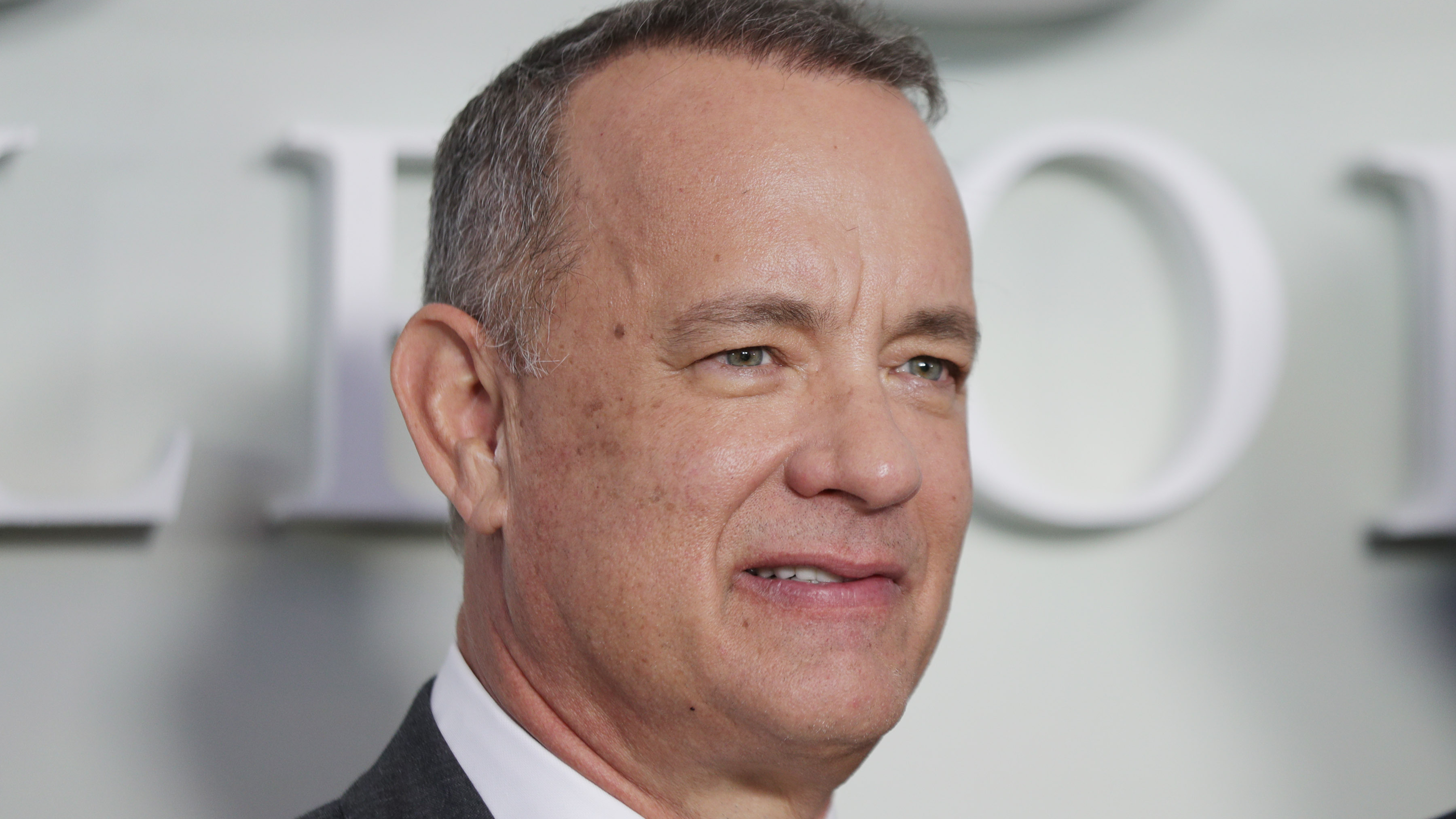 ​Tom Hanks Named Greatest Actor In Entertainment History