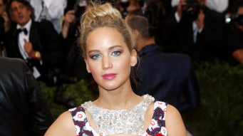 Jennifer Lawrence Describes 'Violation' After Her Nudes Were Leaked By Hackers