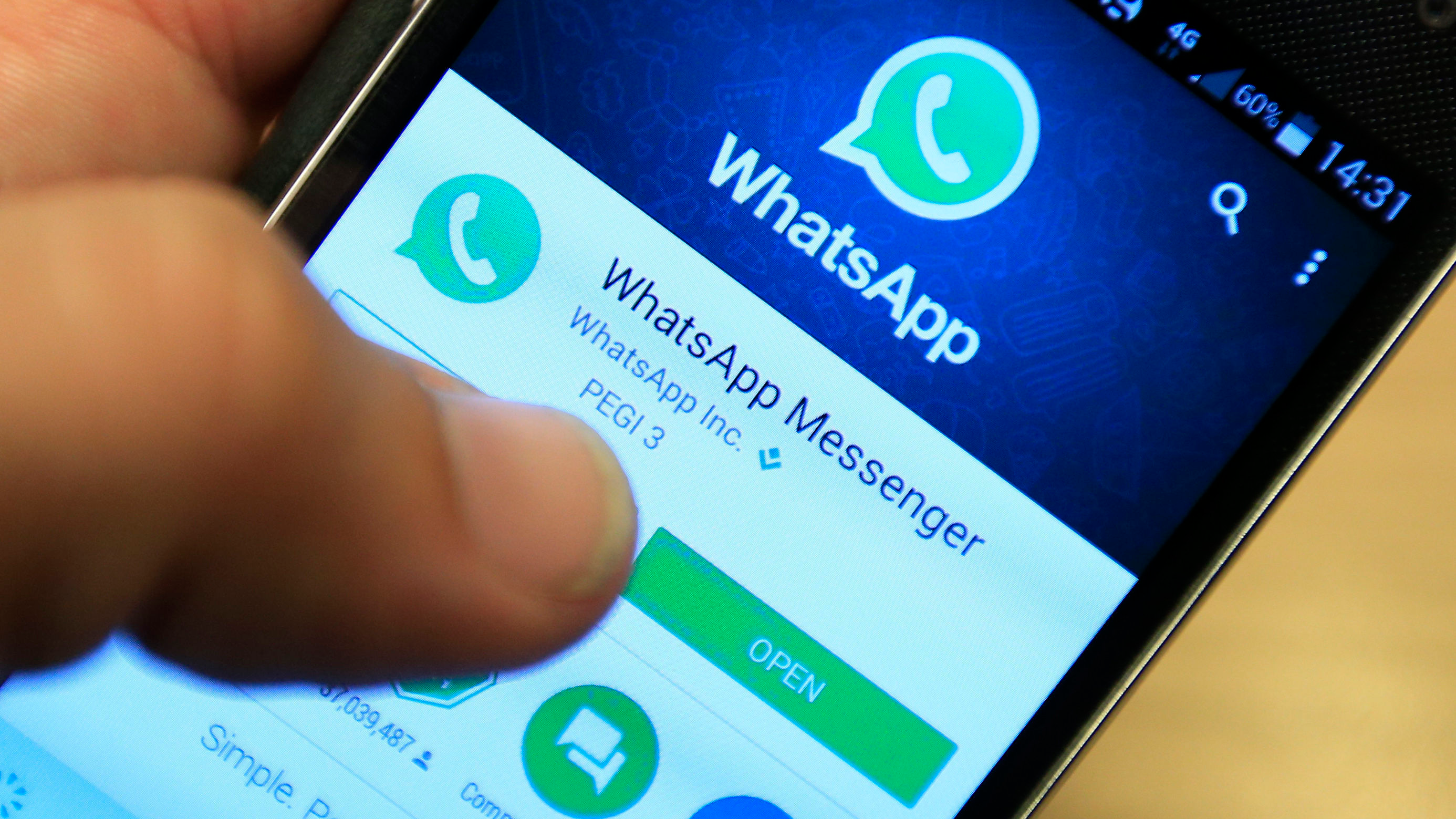 WhatsApp Might Be Introducing An 'Unsend' Function