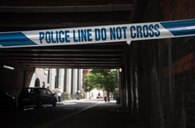 London Police. Credit: PA