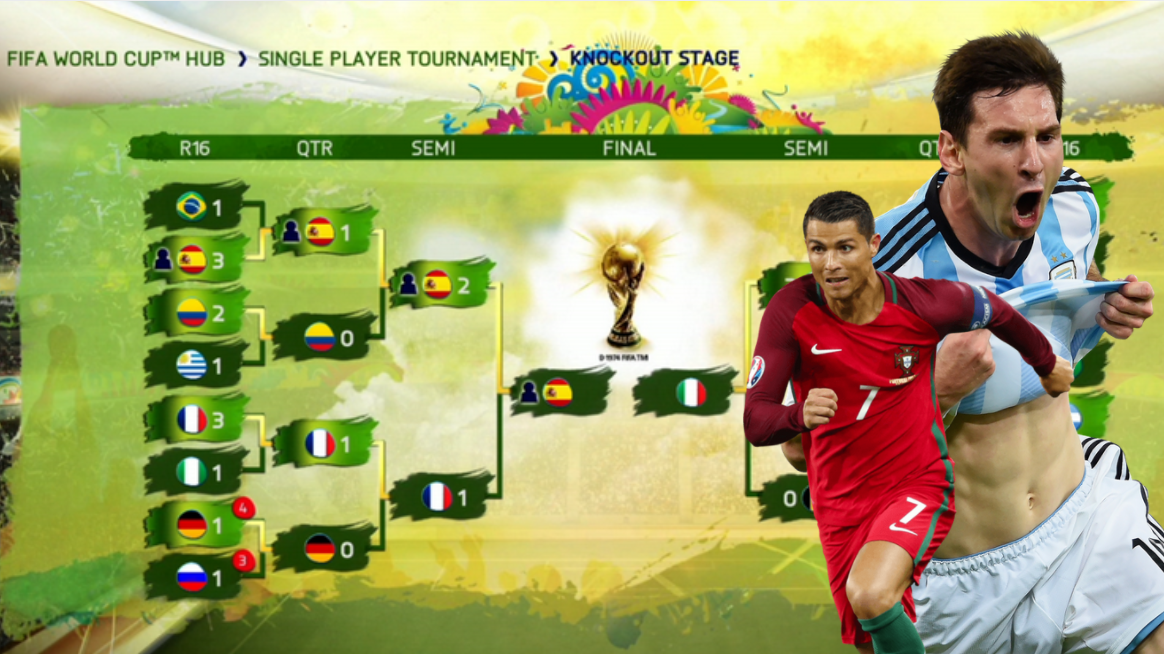It Looks Like FIFA 18 Will Finally Introduce 'World Cup Mode' After Leaked Image Surfaces