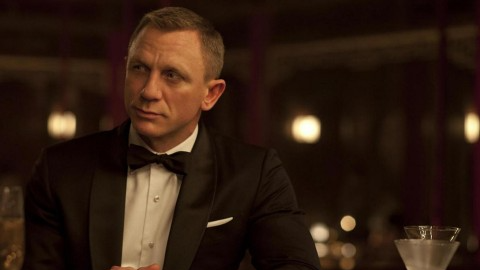 007 Producer Barbara Broccoli Says Next James Bond Could Be Black Or A Woman