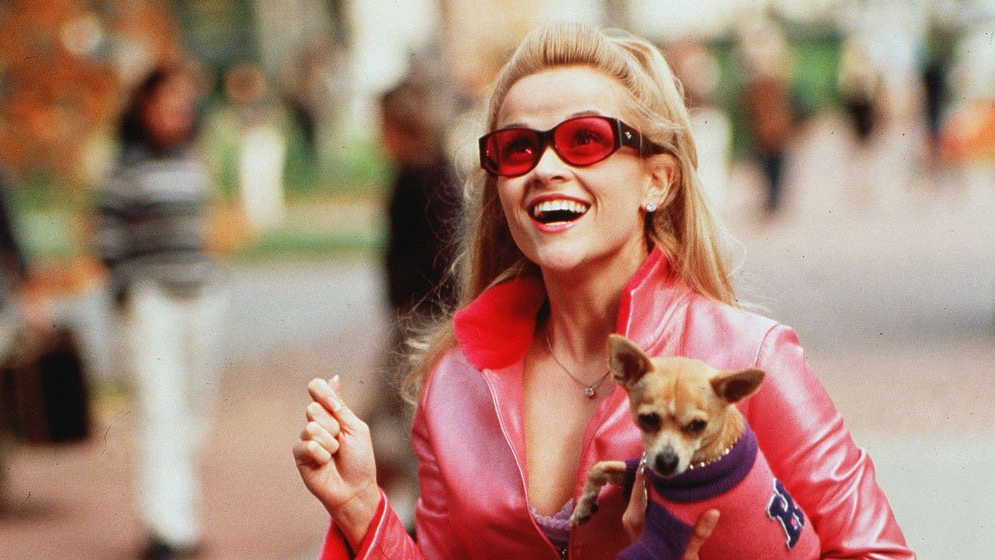 Reese Witherspoon In Talks To Produce Legally Blonde 3