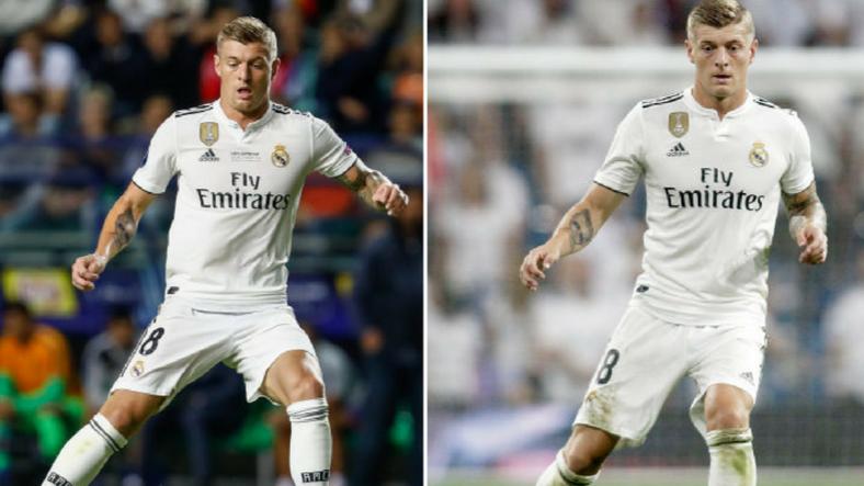 Getafe 0 Real Madrid 0: Toni Kroos Breaks Real Madrid La Liga Record With