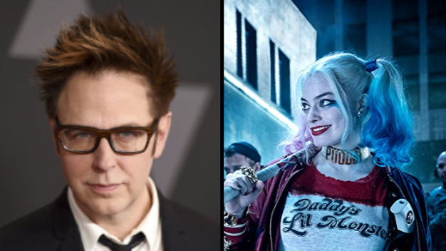 James Gunn 'In Talks' To Write And Direct 'Suicide Squad 2'