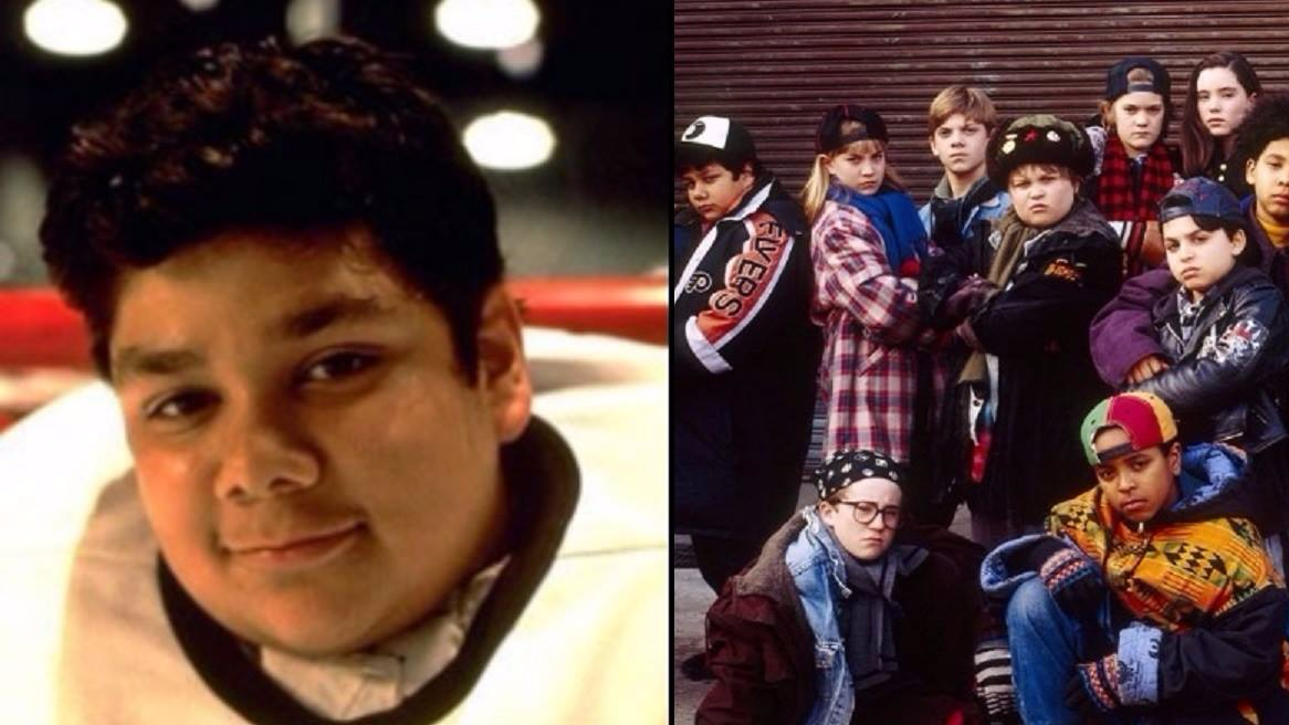 The 'Mighty Ducks' Goalie Has Been Banged Up For Petty Theft
