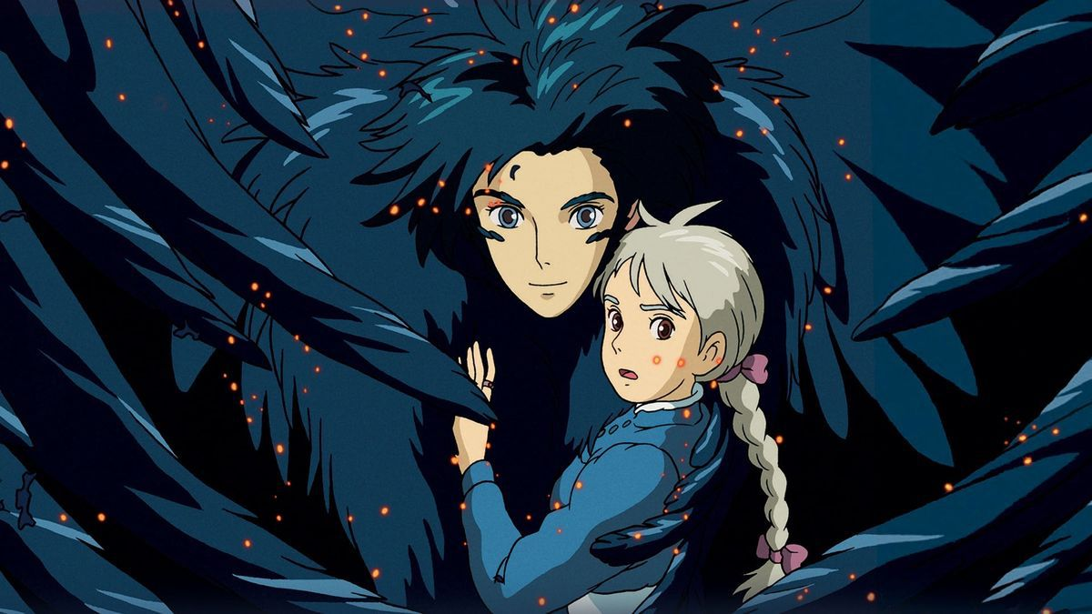 Seven More Studio Ghibli Movies Are Being Added To Netflix On Wednesday Tyla