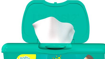 UK To Eliminate Wet Wipes In Attempt Crack Down On Plastic Pollution