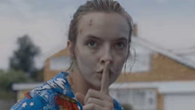 The second series of Killing Eve is expected to hit the UK this summer. Credit: BBC
