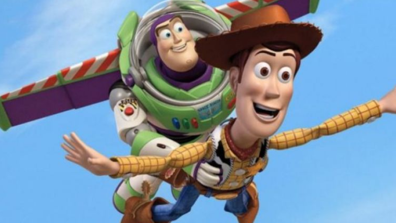 Tom Hanks Says Recording Final Scene In Toy Story 4 Was A 'Moment In History'