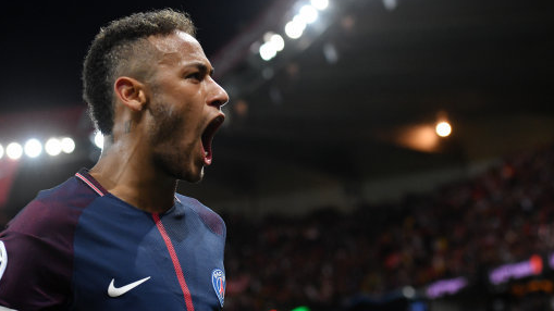 PSG Players Are Becoming Frustrated With Neymar's Privileges