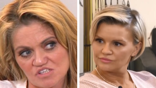 Danniella Westbrook Says She's 'Been Using Drugs For Past Four Years'