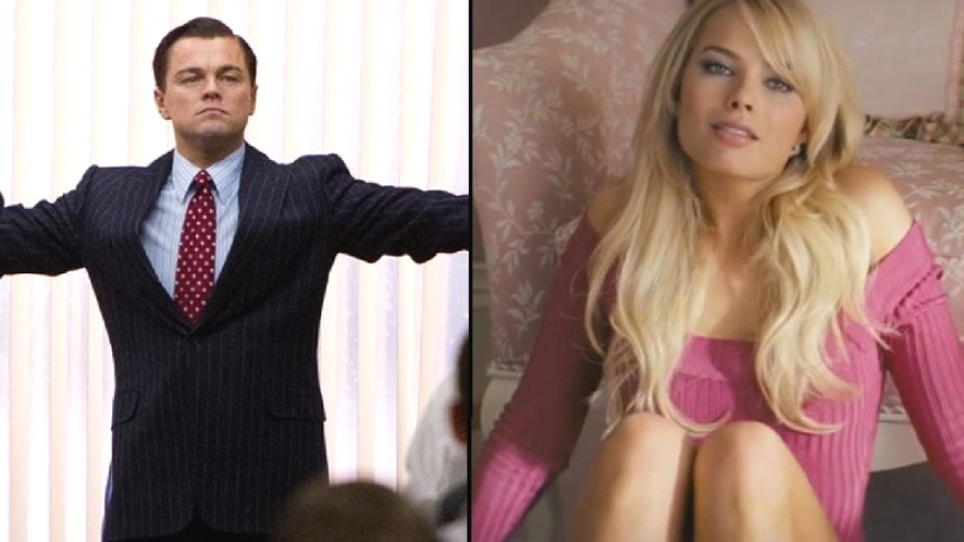 A 'Wolf Of Wall Street' Scene Could Have Been A Lot Different Had It Not Been For Margot Robbie