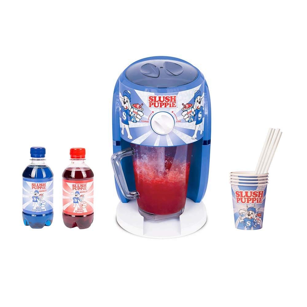You Can Buy An Official Slush Puppie Machine On Amazon ...
