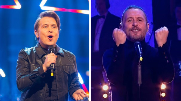 Take That Fans Didn't Recognise Mark Owen On Strictly Come Dancing