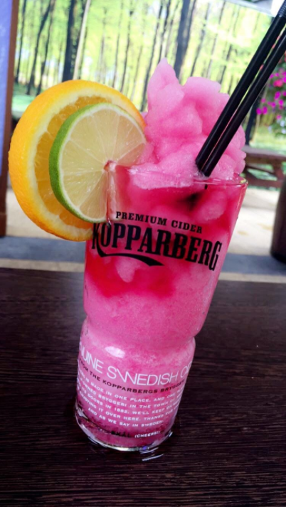 These Twister Cocktails Are The Perfect Summer Treat Ladbible