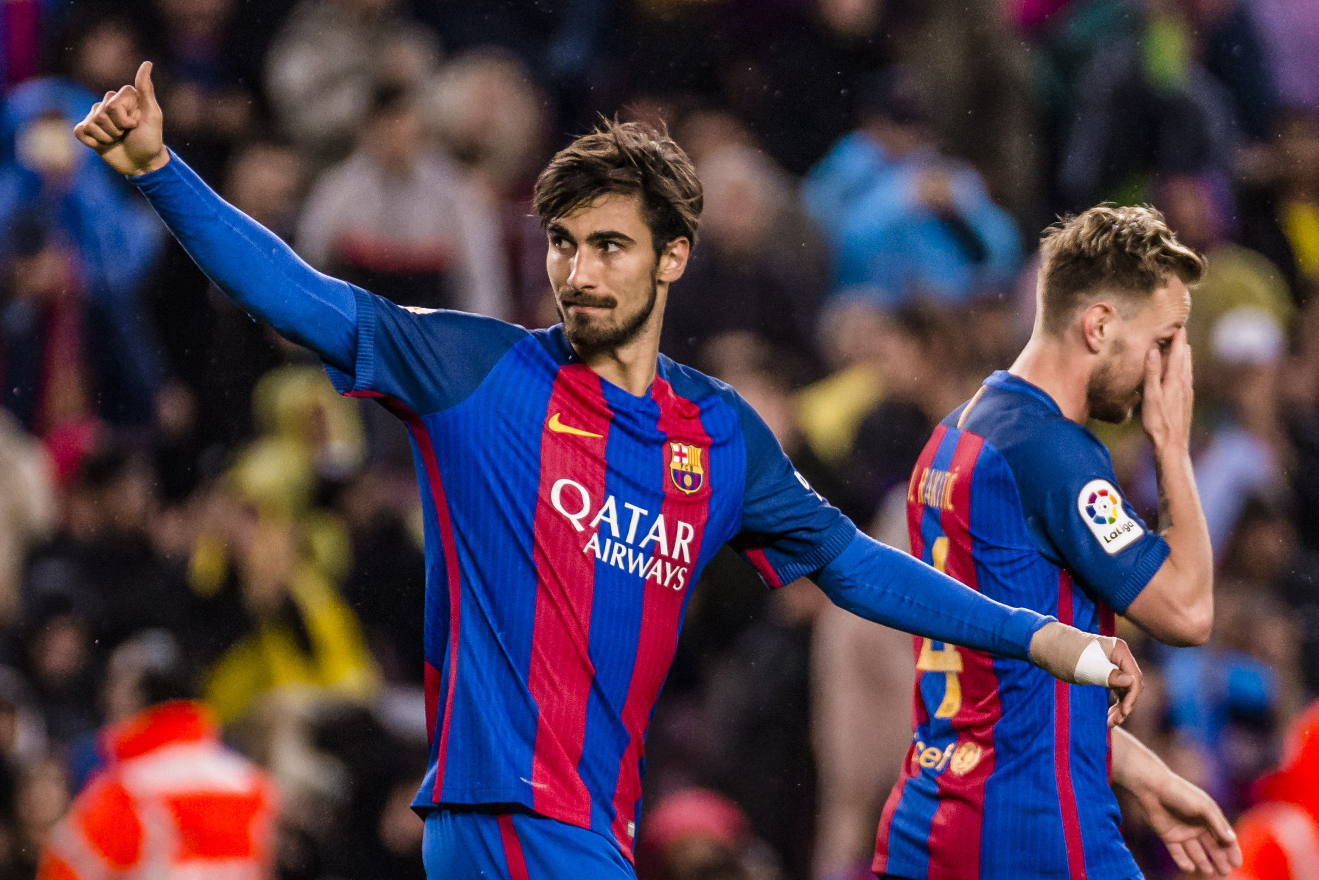 Andre Gomes, Arda Turan Sales Reportedly Discussed
