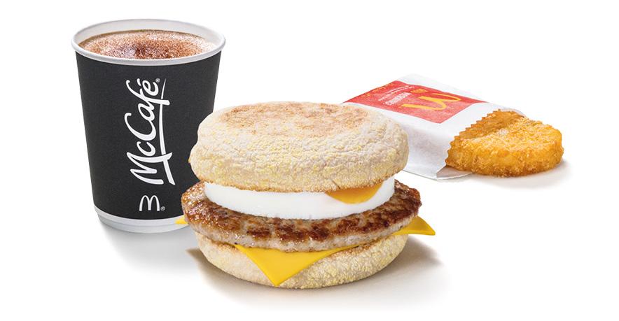 Credit: McDonald's