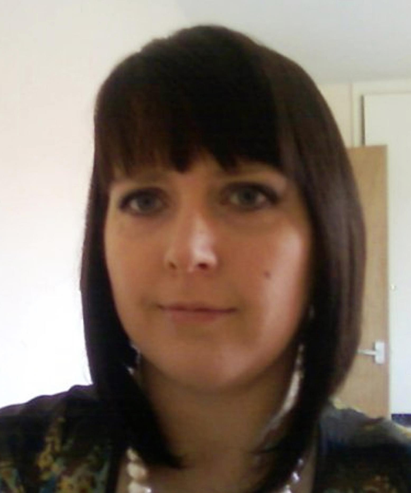 Clare Wood was 36-years-old when she was murdered by her partner, in 2009. Credit: PA