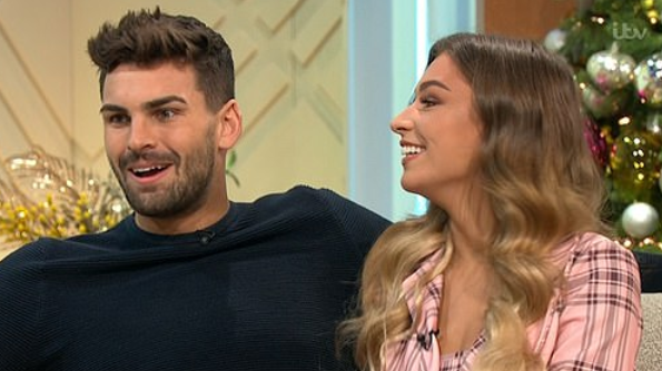 'Love Island's' Zara And Adam Reveal The Truth About Dani And Jack's Split