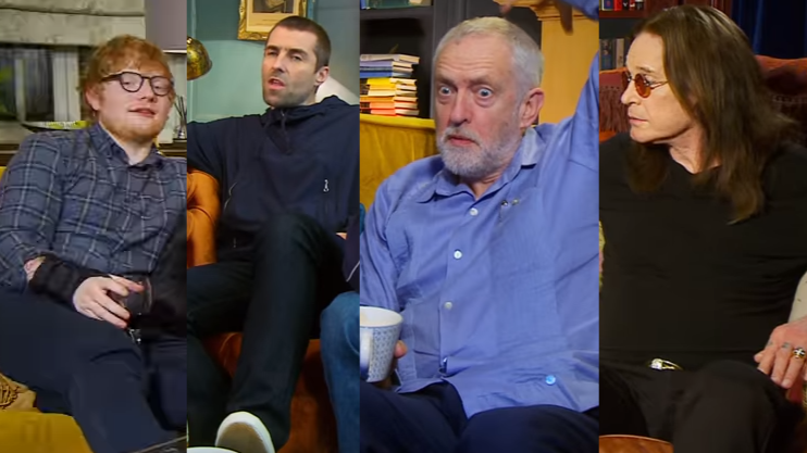 First 'Celebrity Gogglebox' Trailer Shows What We Can Expect From The Stars