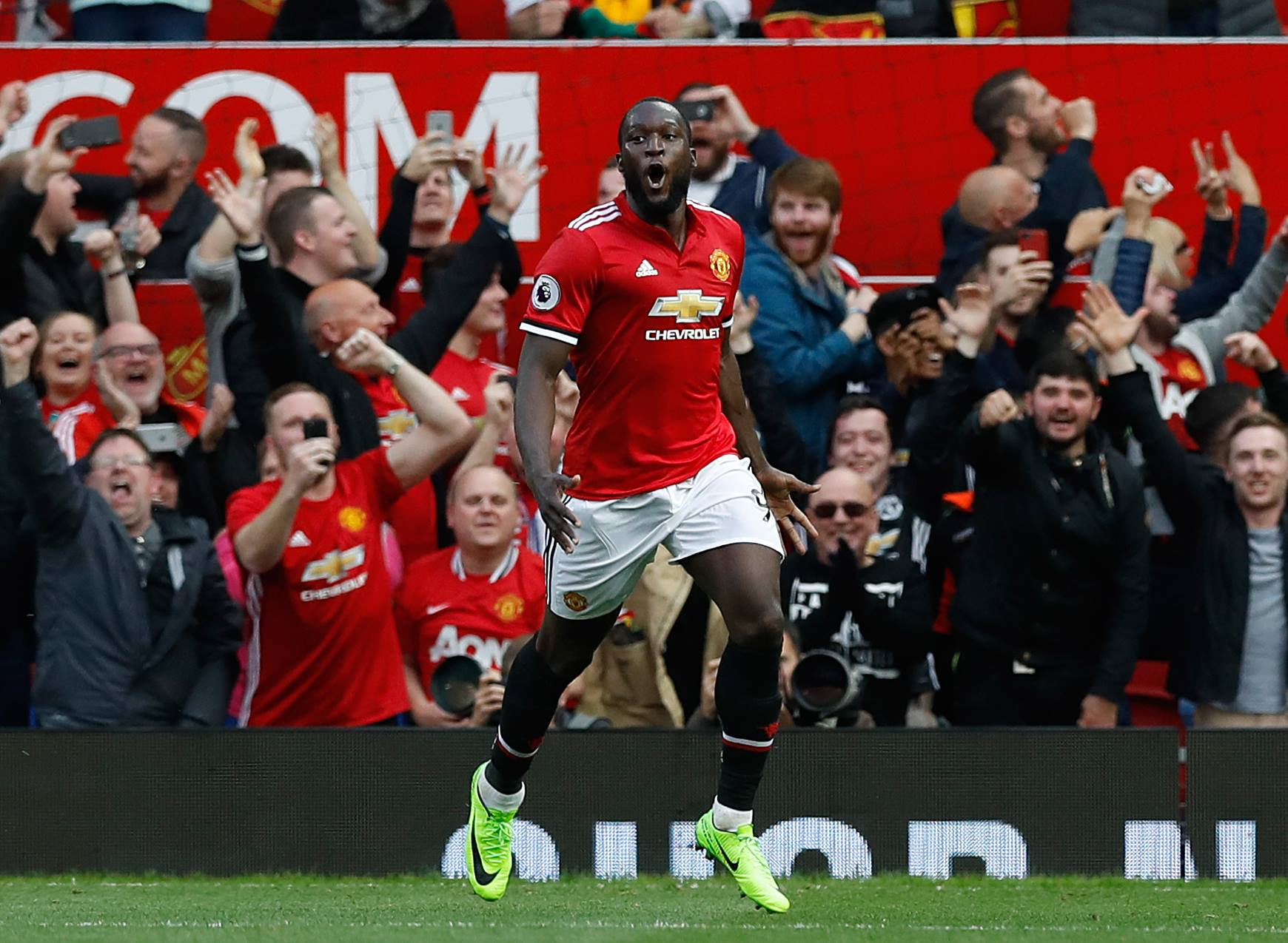 Big Test for Manchester United at Watford - Premier League Preview
