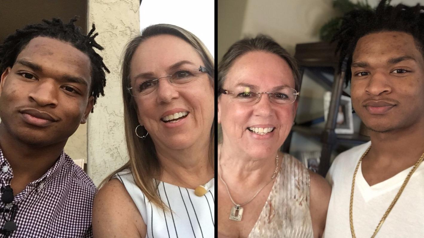 Grandma Who Accidentally Invited Stranger To Thanksgiving Invites Him Again