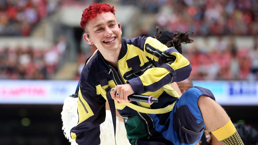 Olly Alexander Opens Up On LGBT Issues, His Music and His Mental Health