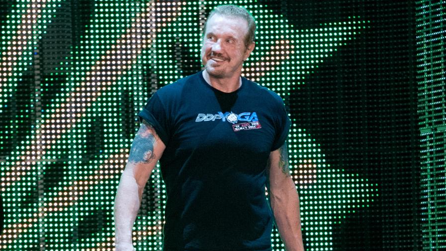 WWE Hall Of Famer Diamond Dallas Page Is Coming To The United Kingdom