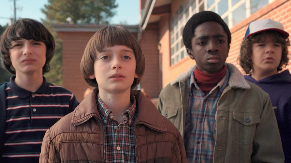 Netflix Has Confirmed Third Season Of 'Stranger Things'